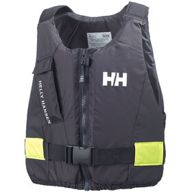 Helly Hansen Rider bodywarmer, ebony